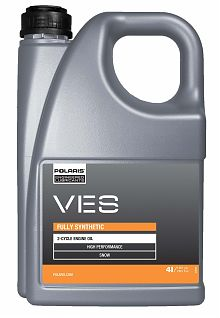 Polaris VES Oil 4L (4)  502077