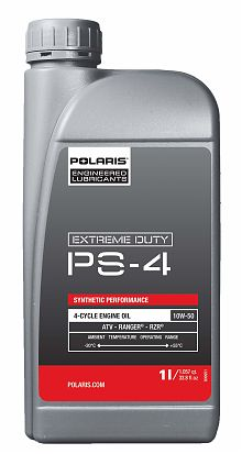 Polaris PS-4 Extreme Duty 1L (12) 502122